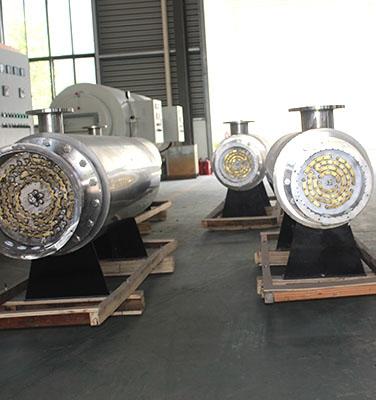 分析真空清洗炉在化纤行业的运用